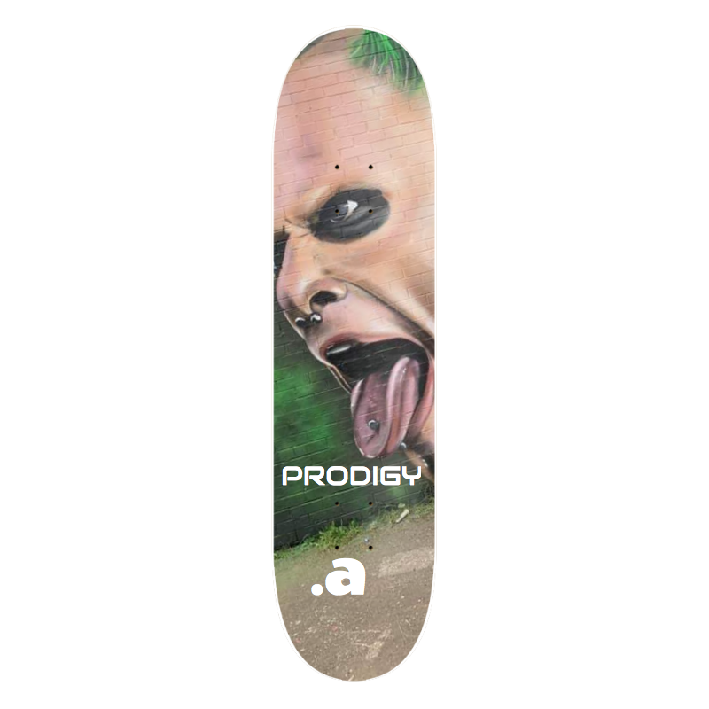 ANNU - PRODIGY TRIBUTE DECK (PT-1)