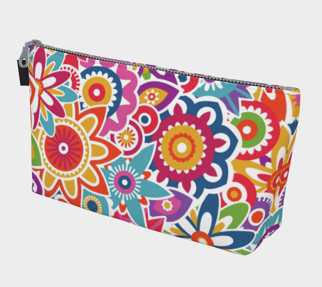 ANNU FLOWER FOR SURE MAKE-UP BAG