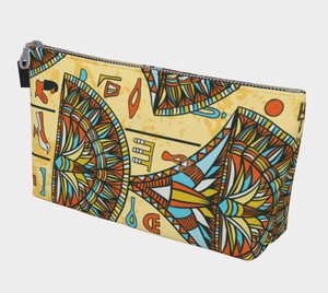 ANNU - EGYPT BY NIGHT MAKE - UP BAG