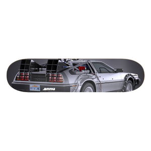 ANNU - BACK TO THE FUTURE PRO DECK 1 (BACKT-01)