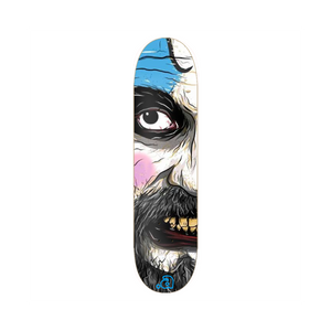 ANNU - CAPTAIN SPAULDING SHOP DECK (CAP-03)
