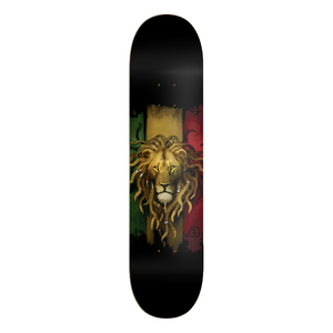 ANNU - BE THE LION SHOP DECK (BTL-01)