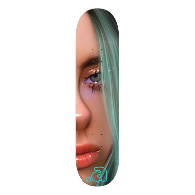 ANNU - BILLIE EILISH PRO DECK (BEP-01)