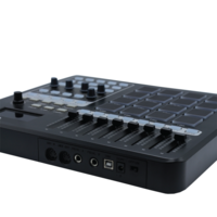 ANNU PRO AUDIO - FORGE ONE BLACK BOX 200 CONTROLLER