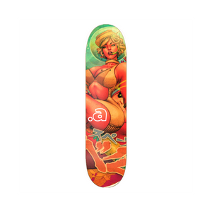 ANNU - PINUP SHOP DECK (PIN-02)
