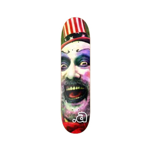 ANNU - CAPTAIN SPAULDING SHOP DECK (CAP-06)