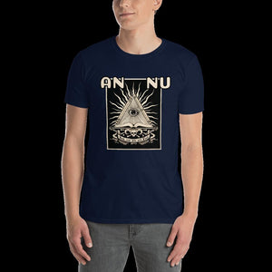 ANNU - SEEK AND YOU WILL FIND Short-Sleeve Unisex T-Shirt