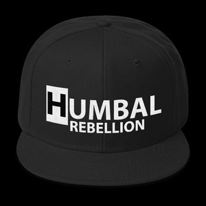 EMG - HUMBAL REBELLION Snapback Hat