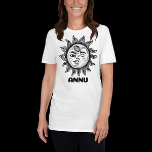 ANNU - THE SUN Short-Sleeve Unisex T-Shirt