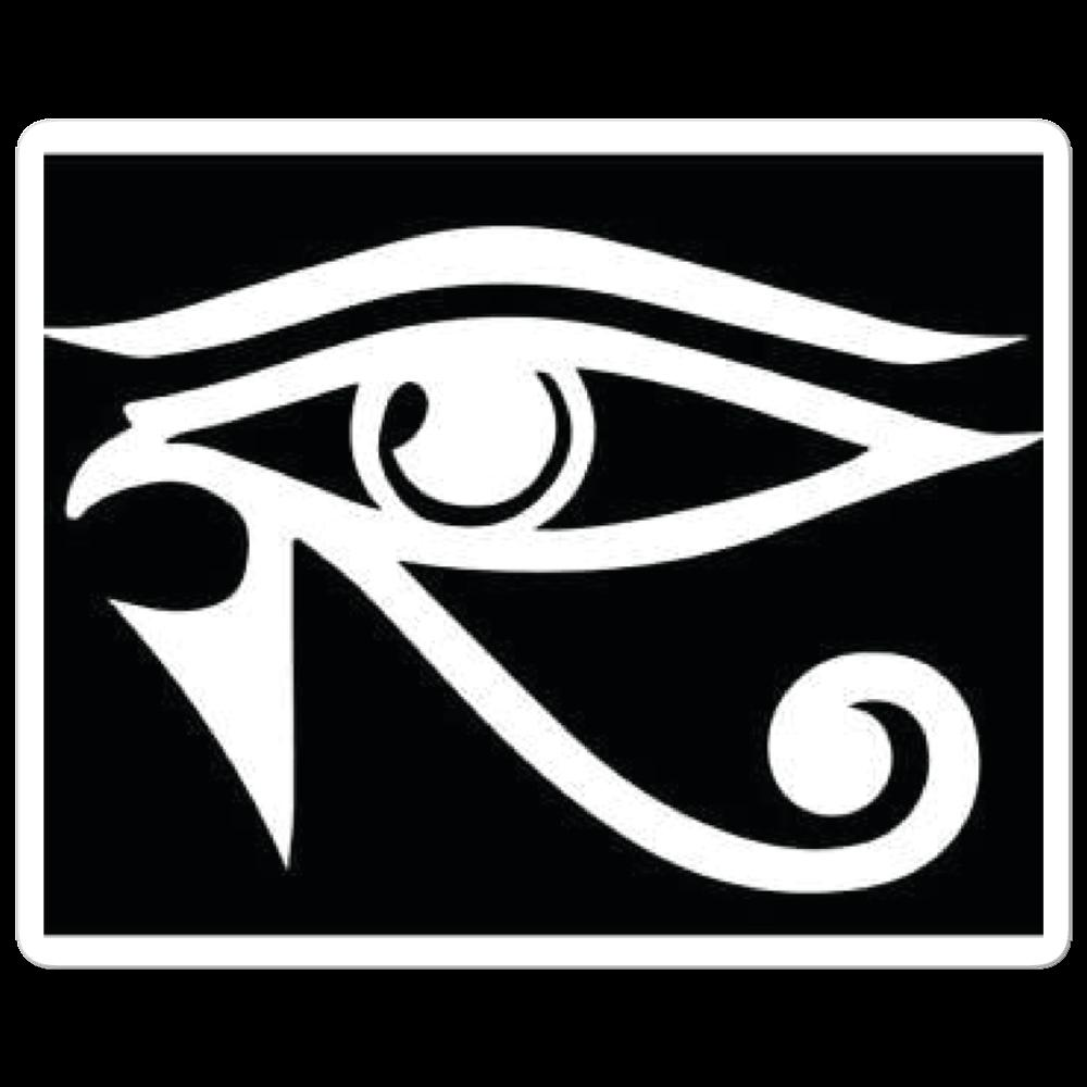 ANNU - EYE OF HORUS Bubble-free stickers