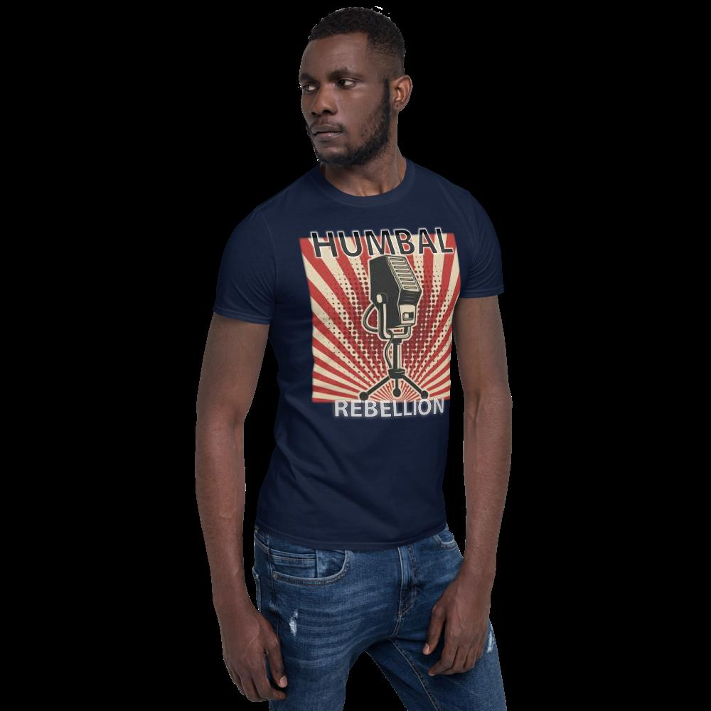 EMG - HUMBAL REBELLION Short-Sleeve T-Shirt