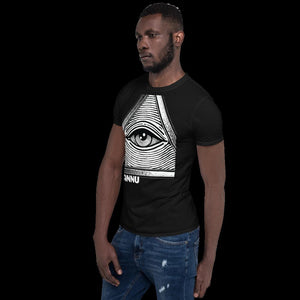 ANNU - THE EYE Short-Sleeve Unisex T-Shirt
