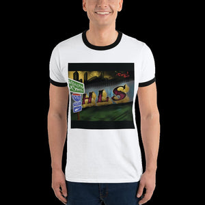 FORGE UNO Classic Ringer T-Shirt