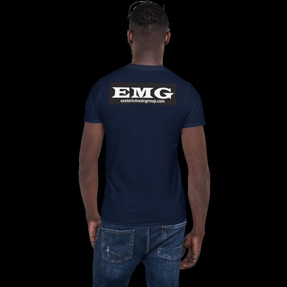 ANNU Esoteric Music Group (LIMITED EDITION) Short-Sleeve T-Shirt