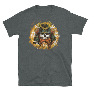 ANNU - NORTH SKULL KING Short-Sleeve T-Shirt