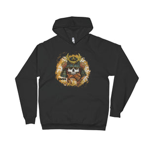 ANNU - NORTH KING Fleece Hoodie