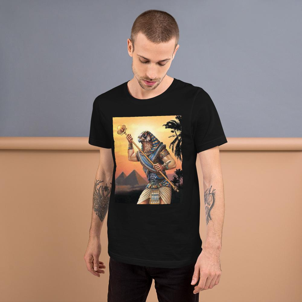 ANNU Short-Sleeve Unisex T-Shirt