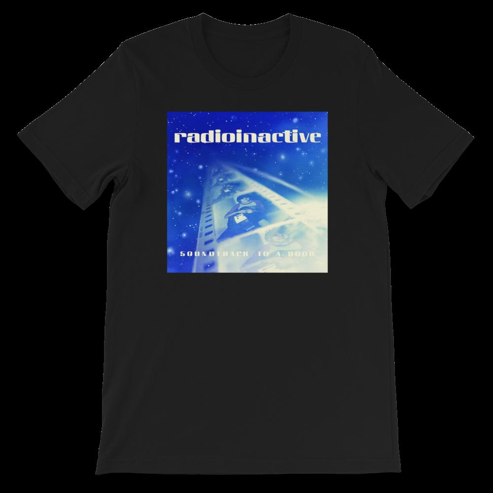 ANNU - RADIOINACTIVE (SOUNDTRACK TO A BOOK) EMG Short-Sleeve T-Shirt