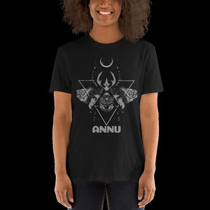 ANNU - Short-Sleeve T-Shirt