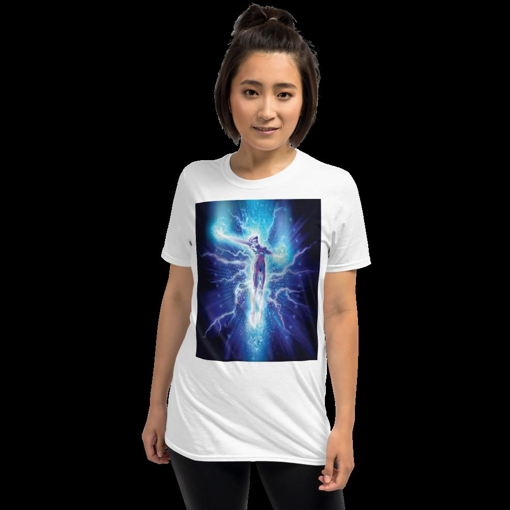 ANNU Ascension Short-Sleeve T-Shirt