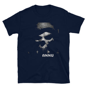 ANNU - PHANTOM Short-Sleeve T-Shirt
