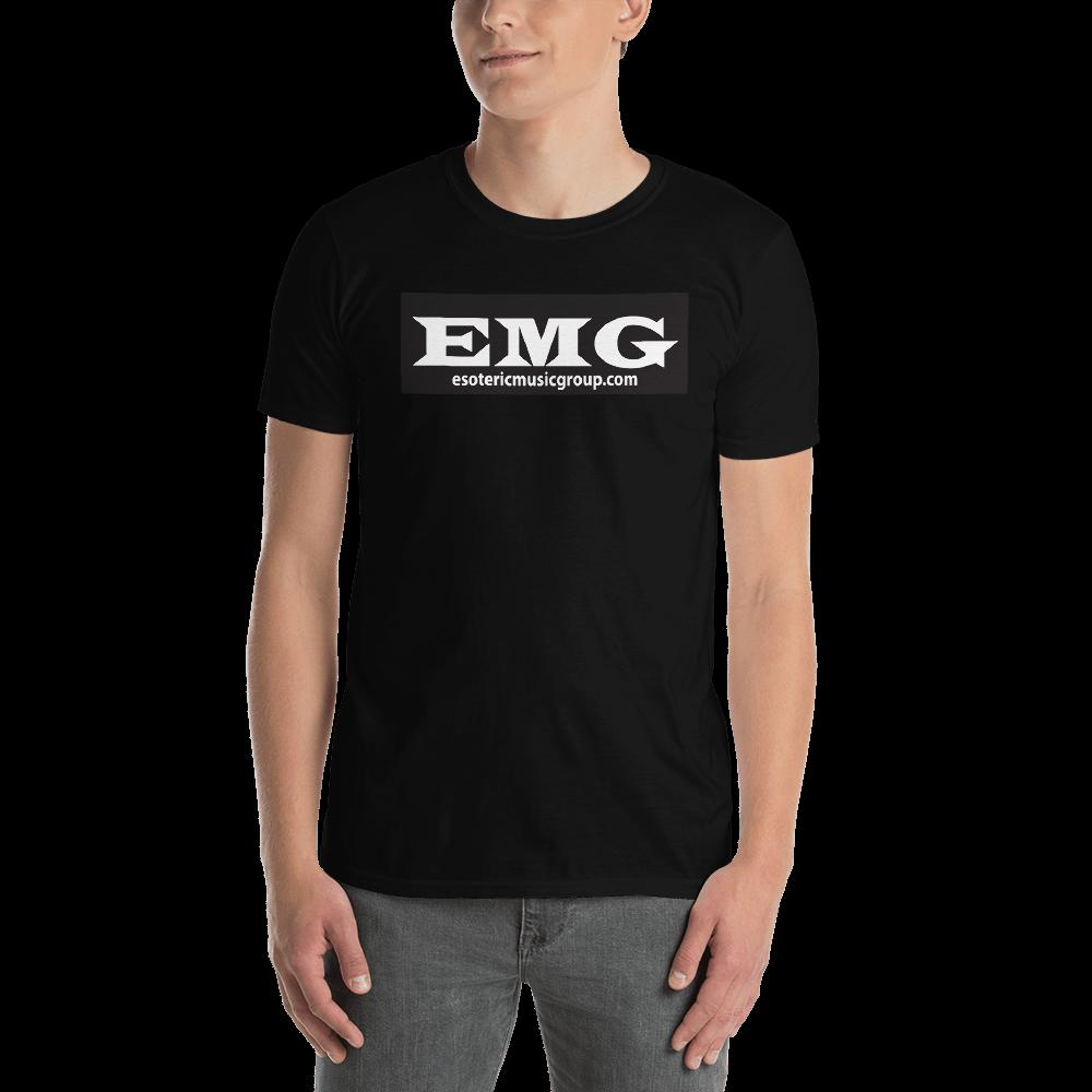 ESOTERIC MUSIC GROUP Short-Sleeve T-Shirt