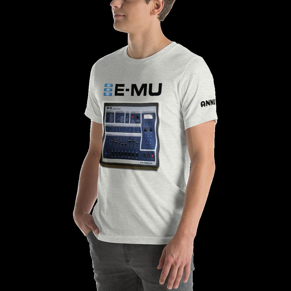 ANNU (Classic Synths) Short-Sleeve T-Shirt