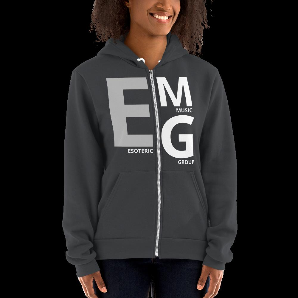 ESOTERIC MUSIC GROUP Classic Hoodie sweater