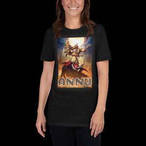 ANNU - THOTH THE GREAT Short-Sleeve Unisex T-Shirt