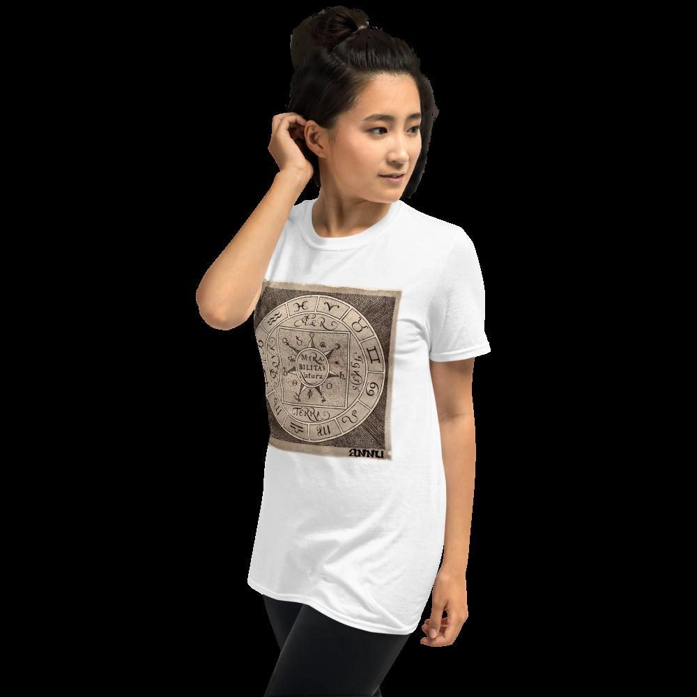 ANNU - BX32 Short-Sleeve T-Shirt