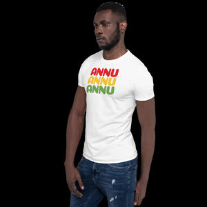 ANNU Short-Sleeve T-Shirt