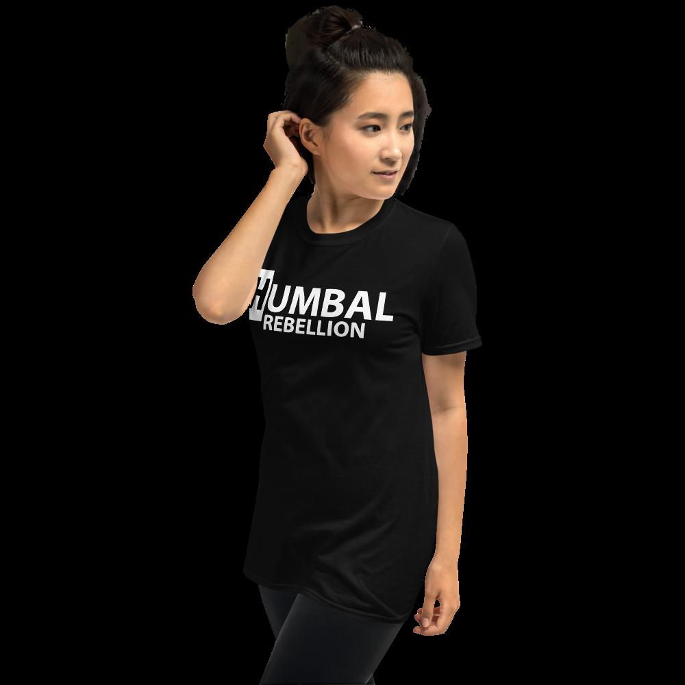 EMG - HUMBAL REBELLION Short-Sleeve Unisex T-Shirt