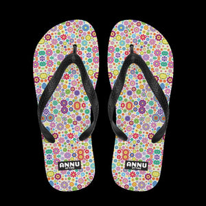 ANNU - HOUR OF FLOWERS (ASW) Flip-Flops