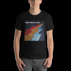 ANNU - RADIOINACTIVE (THE WEATHER) EMG Short-Sleeve T-Shirt