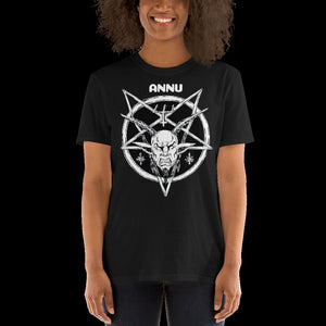 ANNU - MARDUK Short-Sleeve T-Shirt