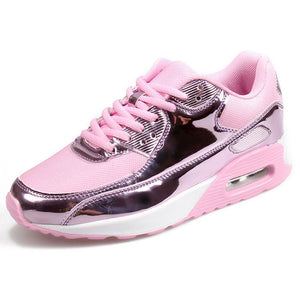 "ANNU STREET WEAR ""ANNU AIR"" Womens sneakers shoes"