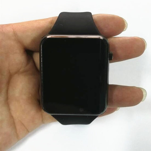 ANNU JEWLERY Bluetooth Smart Watch for Android