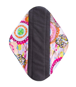 Mama monkey cloth pad L