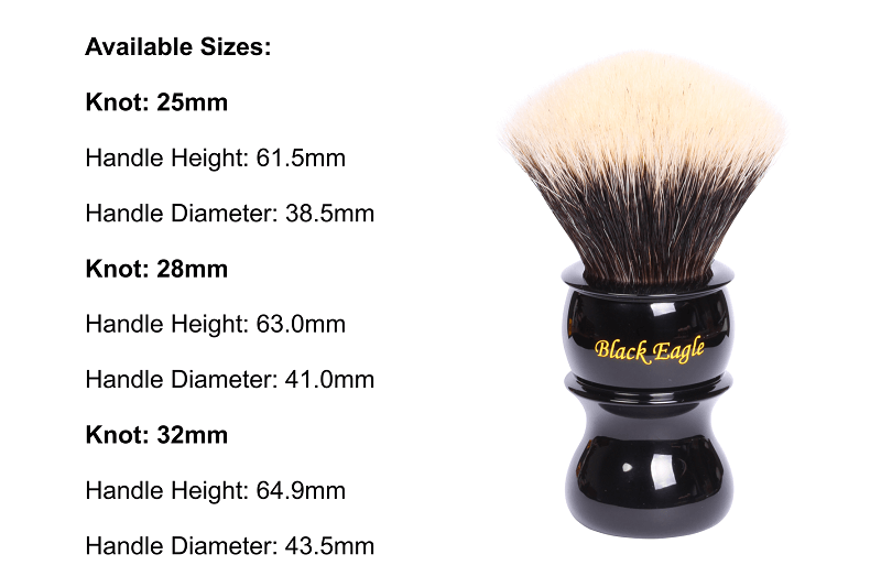 Black Eagle Shaving Rhino Size 800 x 533 Pix