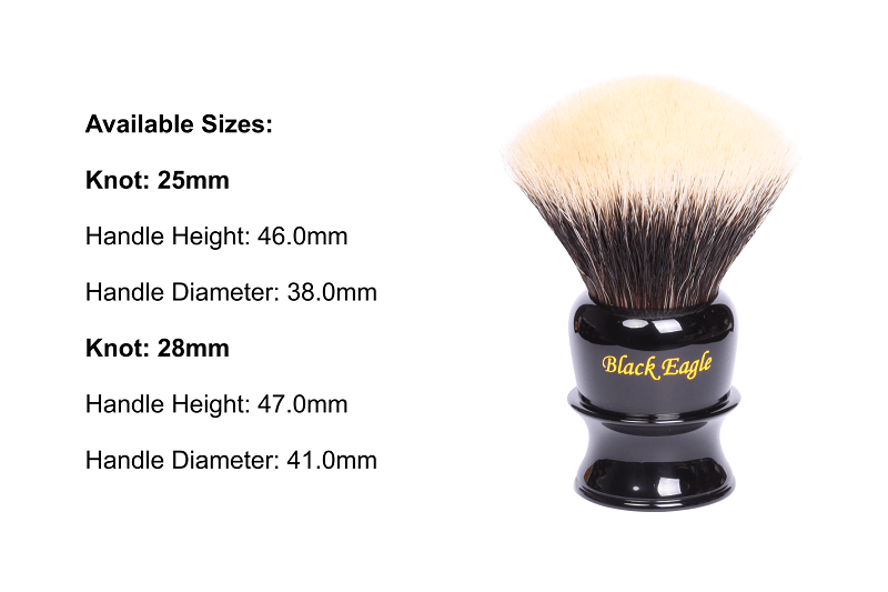 Black Eagle Shaving Warthog Shape Size 800 x 533 Pix