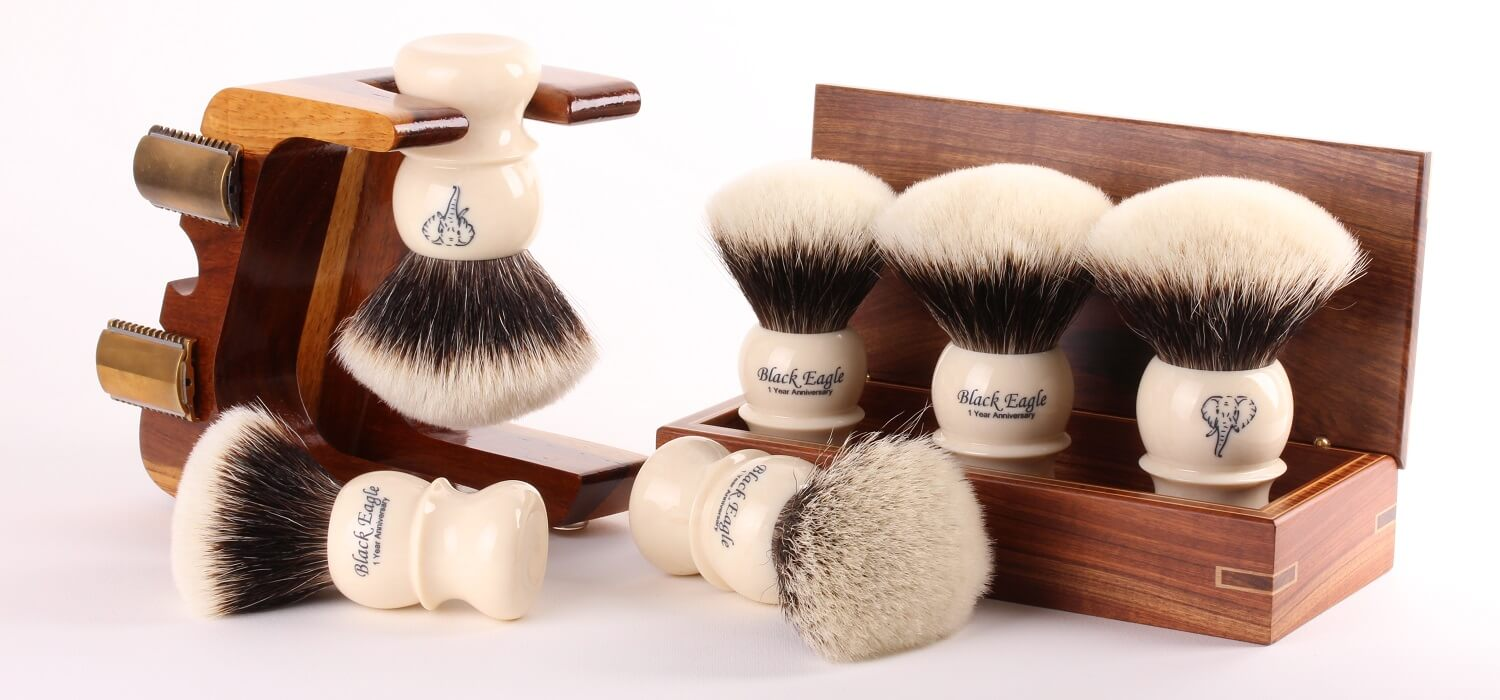 Elephant Shape Shaving Brush 1500 x 700 Pix