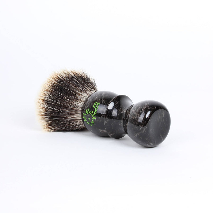 COVID-19 LE Cheetah 25mm HT2 Black Feathers