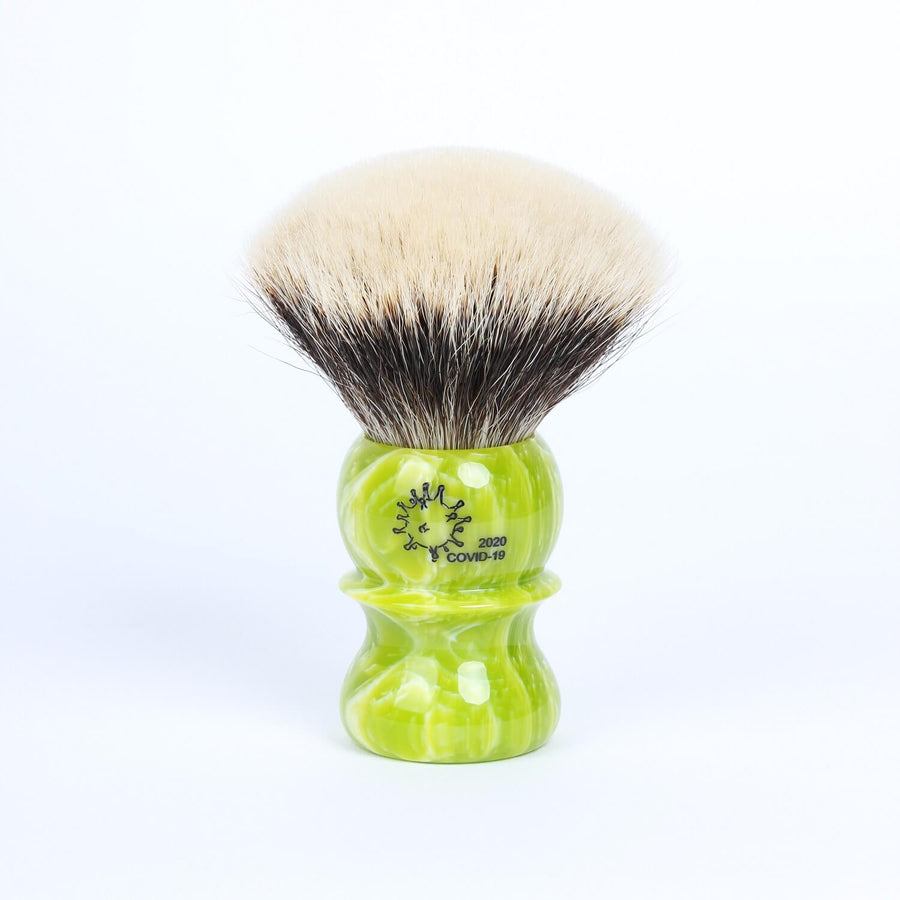COVID-19 LE Elephant 28mm HT2 Lime