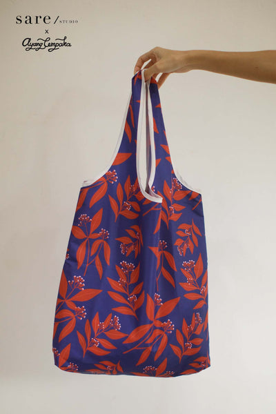Tala Foldable Bag In Clove