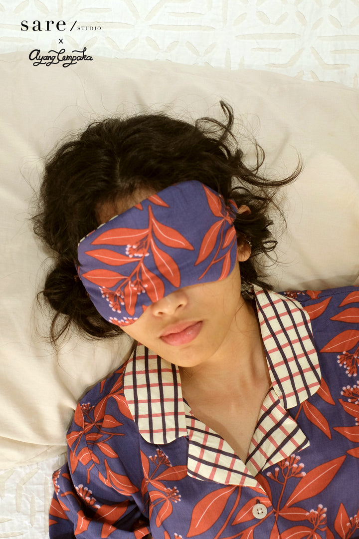 Kanya 2-in-1 Reversible Sleepmask