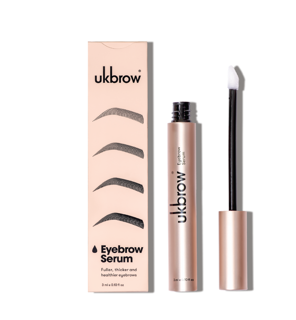 UKBrow Eyebrow Serum