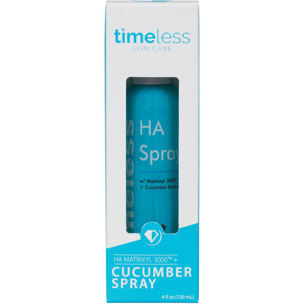 HA Matrixyl 3000™ w/ Cucumber Spray (120 ML)