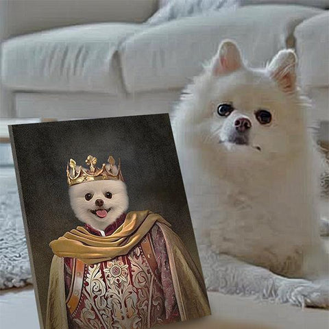 Image of pet art