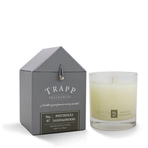 Trapp Patchouli Sandalwood Candle