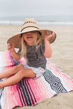 Load image into Gallery viewer, Beach Cities Lineup Toddler Tee - Esplanade Brand